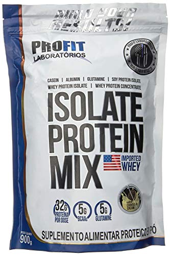 Isolate Protein Mix Cookies and Cream 900G, Profit
