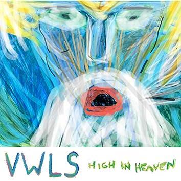 High in Heaven (ft. Louie Louie! & Josh Epstein) (Now, Now Remix)