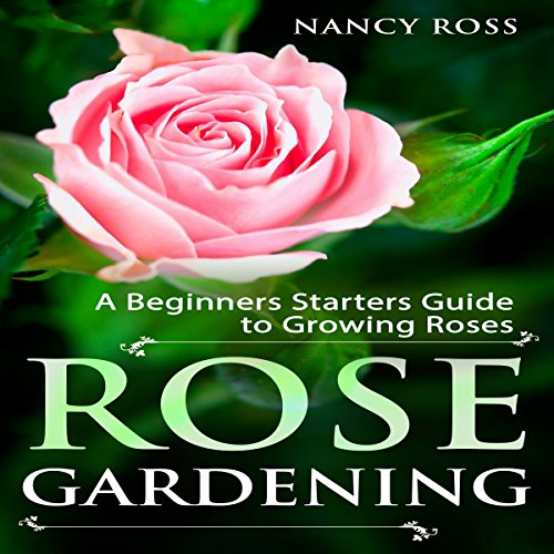 Rose Gardening cover art