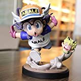 ZY Dr. Slump Figura 2.020 Año 166 Figura Altura MechanicsArale-Chan Dr. Slump por Bandai Hobby Geralt PVC en Caja de Regalo Estatua 15cm (Color: 1) LOLDF1 (Color : 2)