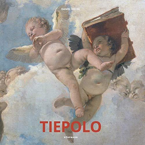 TIEPOLO (Artist Monographs)