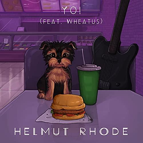 Helmut Rhode feat. Wheatus