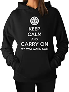carry on hoodie