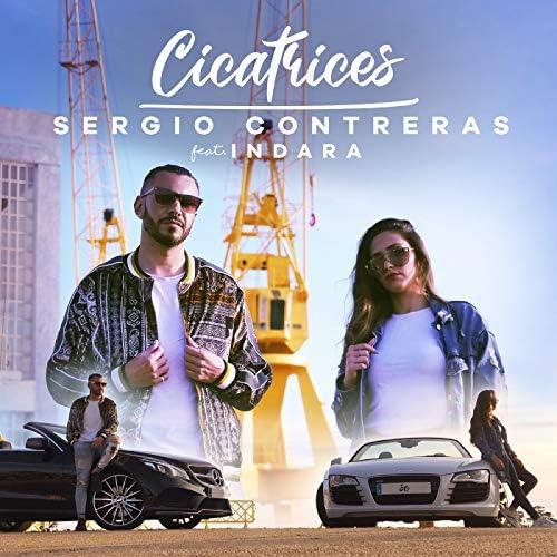 Sergio Contreras feat. Indara