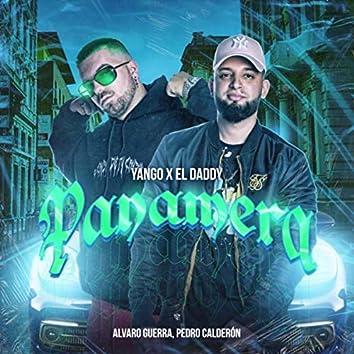 Panamera (feat. Alvaro Guerra & Pedro Calderon)