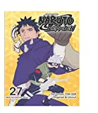 Naruto Shippuden Uncut Set 27 DVD