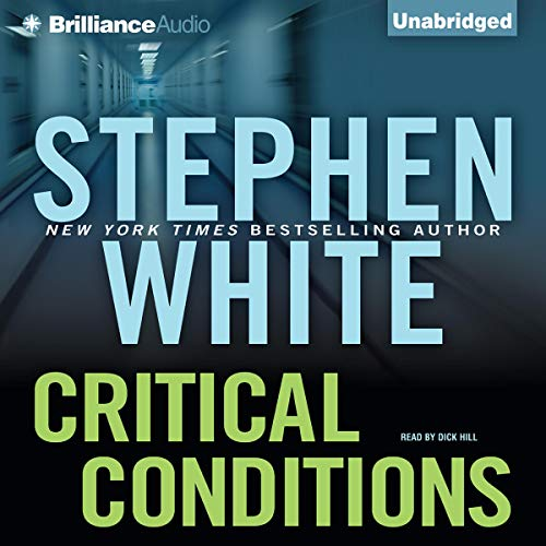 Critical Conditions cover art