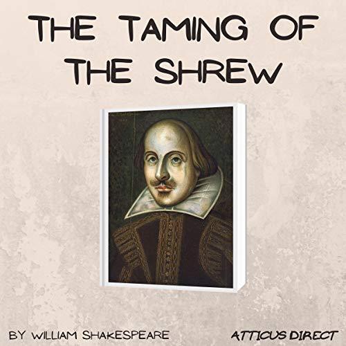 The Taming of the Shrew Titelbild