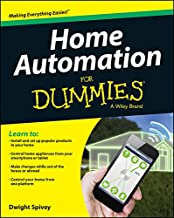 Home Automation For Dummies (English Edition)