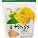 Best Dried Mangos - Paradise Green Mango Premium Quality Wt. 35.2 Oz Review