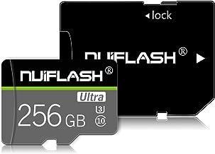 256GB Micro SD Card High Speed TF Memory Card/T-Flash...