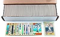 1987 Topps Baseball Complete Set (792) Barry Bonds Will Clark Rookies