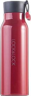 كوب للمشروبات الساخنة والباردة من لوك اند لوك – أحمر، 350 مل HLHC4118