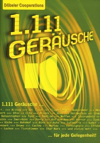1.111 Geräusche