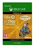 Bethesda Monnaie virtuelle pour jeux Xbox One