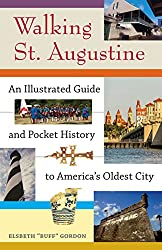 Things to do in St. Augustine with Kids book