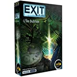 iello 51493 Exit : l'île oubliée
