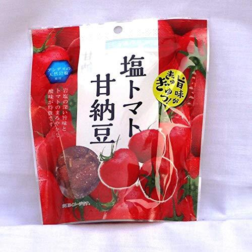タカズミ 塩トマト甘納豆 140g×3個