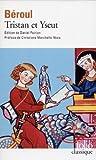 Tristan et Yseut by Beroul (2000-09-06) - Folio - 06/09/2000