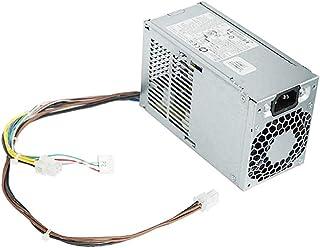 (修理交換用) 電源ユニット/パワーサプライ 適用する HP EliteDesk 800 G1 SFF EliteDesk 800 G1 SFF 電源ユニット PS-4241-2HF1 PCC002 PCC004 D12-240P1A D12-...