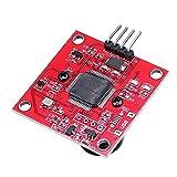 Modulo elettronico Colorful OV2640 modulo della macchina fotografica di serie Porta di uscita JPEG con Scheda di conversione Geekcreit for A-r-d-u-i-n-o Raspberry Pi BRACCIO MCU - i prodotti che funzi