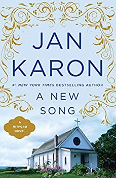 Paperback A New Song (Mitford) Book