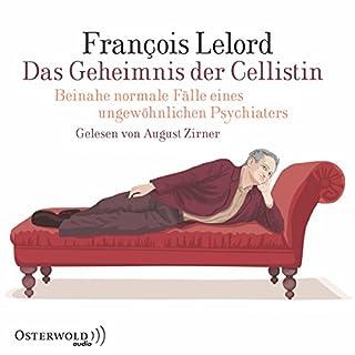 Das Geheimnis der Cellistin     Beinahe normale Fälle eines ungewöhnlichen Psychiaters               Autor:                                                                                                                                 François Lelord                               Sprecher:                                                                                                                                 August Zirner                      Spieldauer: 3 Std. und 25 Min.     37 Bewertungen     Gesamt 4,0