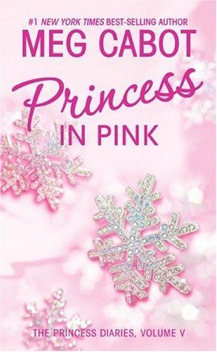 Princess Diaries, Volume V: Princess in Pink, Theの詳細を見る