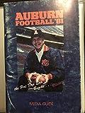 1981 Auburn Football Media Guide