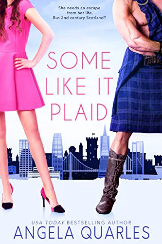 Some Like it Plaid (English Edition)