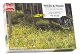 Busch 6043 - Starter-Kit: Bodengestaltung Wiese und Wald