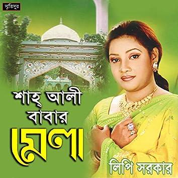 Shah Ali Babar Mela