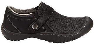 JSport Women's Blair Fur Winter Slip On Shoes