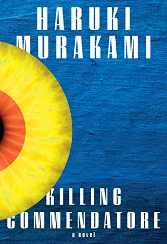 Image of Killing Commendatore: A novel