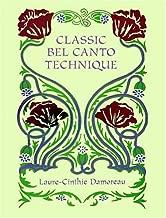 Best classic bel canto technique Reviews