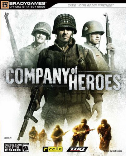 Company of Heroes Official Strategy Guide