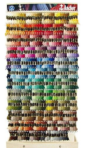 Anchor Tapisserie-Wolle 20x 10m Garnknäuel–Ihr eigener Wahl–alle Farbtöne