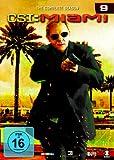 CSI: Miami - Season 9 [6 DVDs] - David Caruso