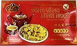 MINH NGOC 緑豆菓子 240g 10箱 BANH DAU XANH MINH NGOC 240g 10hop