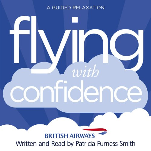 Flying with Confidence Titelbild