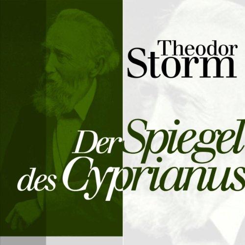 Der Spiegel des Cyprianus Titelbild