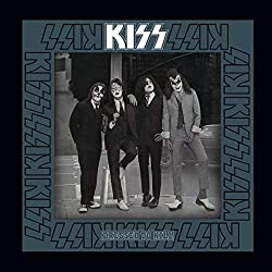 Kiss Rock And Roll All Nite