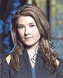 JEWEL STAITE as Dr. Jennifer Keller - Stargate: Atlantis GENUINE AUTOGRAPH