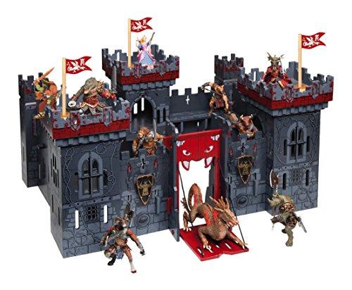 Papo 60052 - Castillo de Juguete
