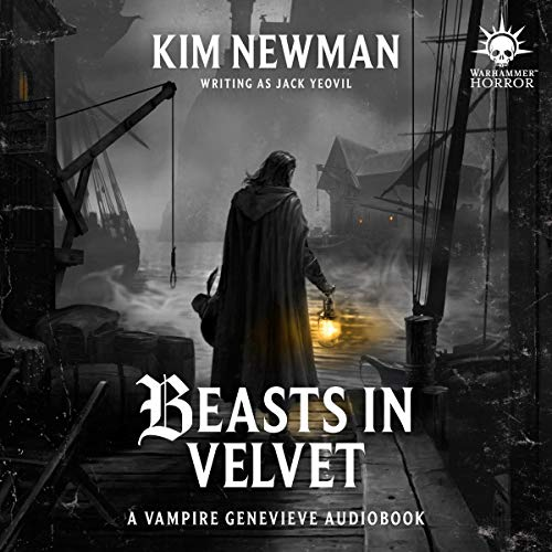 Beasts in Velvet cover art