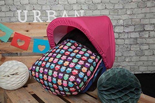 Babyline 3000578 - Sacos de abrigo