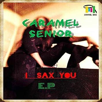 I Sax You Ep