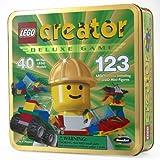Lego Creator Deluxe Game