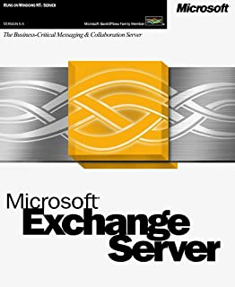 microsoft exchange server 5.5