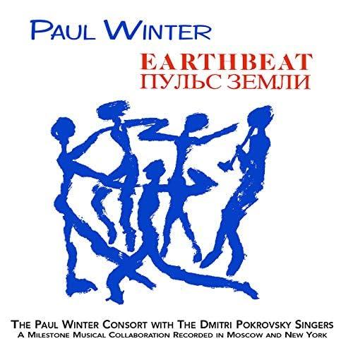 Paul Winter feat. Paul Winter Consort & Dmitri Pokrovsky Singers